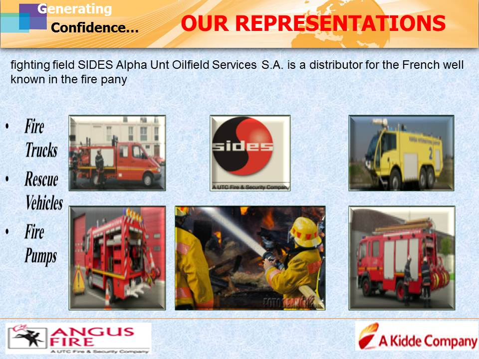Alpha United Oilfield Services